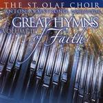 St. Olaf Choir. Great Hymns of Faith Vol II. Anton Armstrong, director.